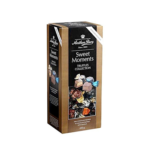 Billede af Anthon Berg Sweet Moments Truffel Collection 450 g.