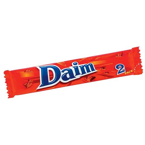 Billede af Daim Doppel 56 g.
