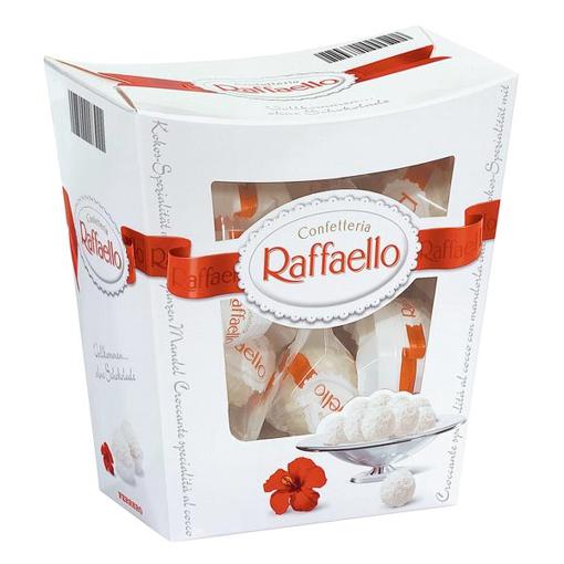 Billede af Ferrero Raffaello 230 g.