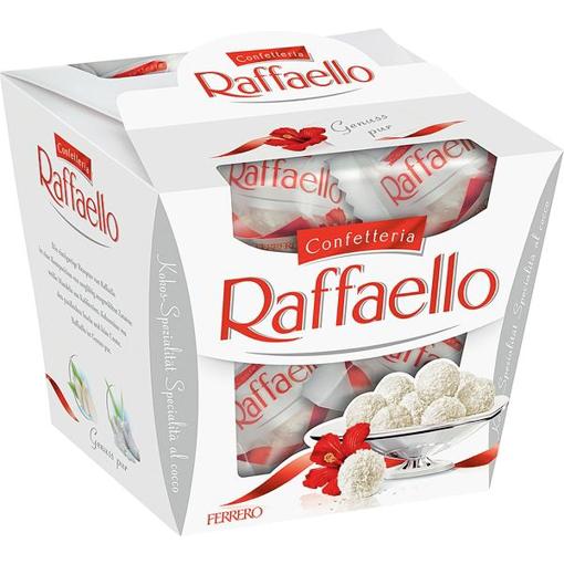 Billede af Ferrero Raffaello 150 g.