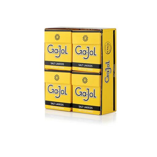 Billede af Ga-Jol Gul 8-Pack 184 g.