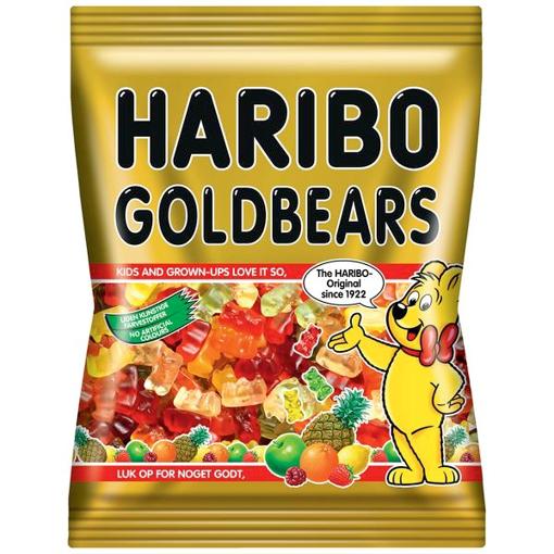 Billede af Haribo Goldbears 375 g.