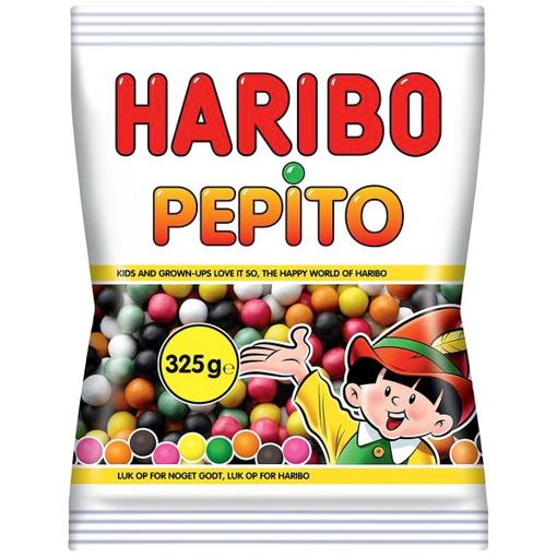 Billede af Haribo Pepito 325 g.