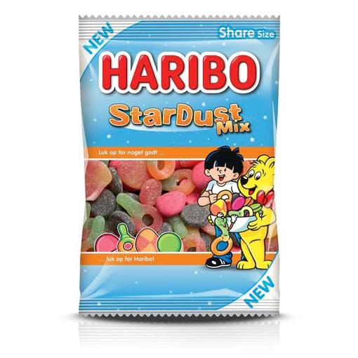 Billede af Haribo Stardust 375 g.
