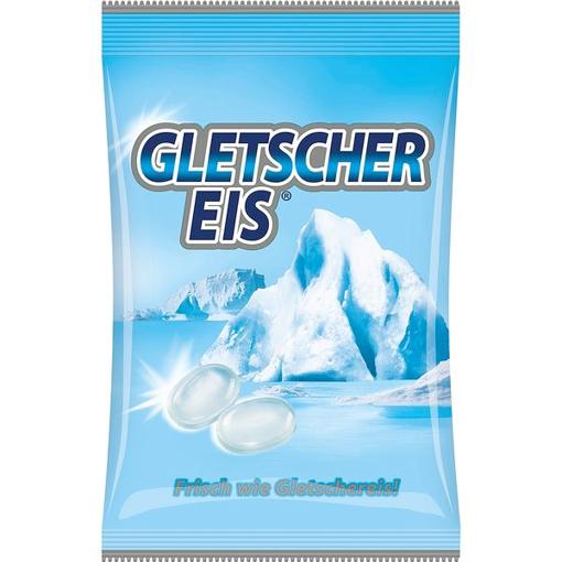 Billede af Katjes Gletschereis 200 g.