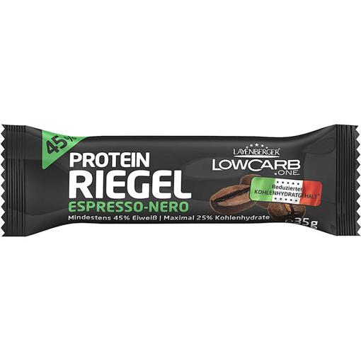 Billede af LowCarb.one Protein-Riegel Espresso-Nero 35 g.