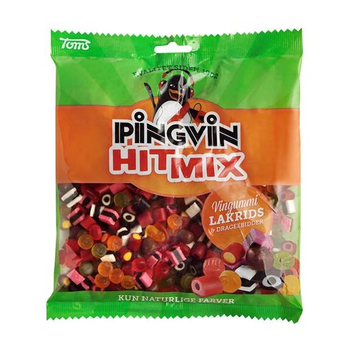 Billede af Pingvin Hit Mix 375 g.