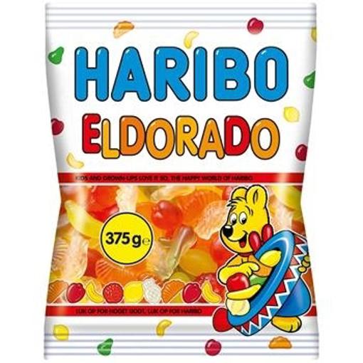 Billede af Haribo Eldorado 375 g.