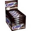 Billede af Corny Mælk Mørk & Hvid 40 g.
