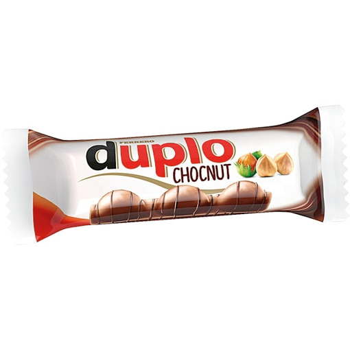 Billede af Ferrero Duplo Chocnut 26 g.