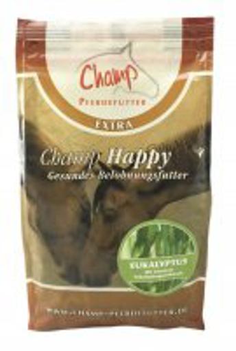 Billede af Champ Happy Eucalyptus 1 kg