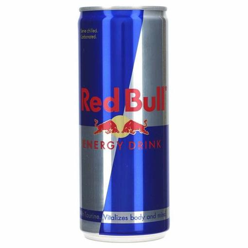 Billede af Red Bull 24 x 0,25 l